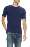 Ron Herman x Goodlife Exclusive Crew Neck T-Shirt in Navy