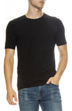 Ron Herman x Goodlife Exclusive Crew Neck T-Shirt in Black