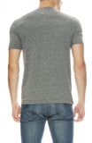 Ron Herman x Goodlife Exclusive Crew Neck T-Shirt in Heather Grey