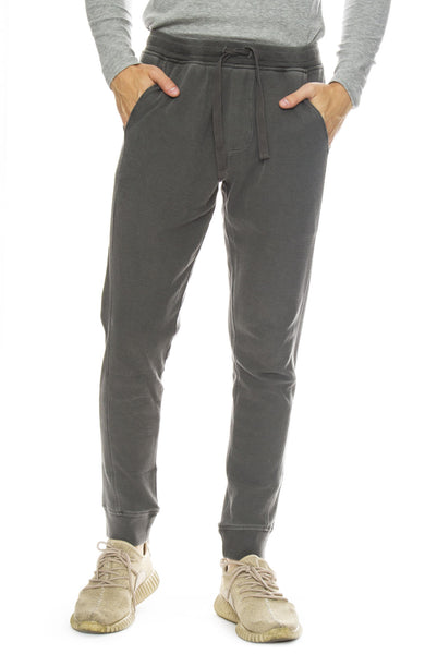 ATM Mens Faded Pique Sweatpants