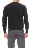 Save Khaki Supima Fleece Sweatshirt in Slate