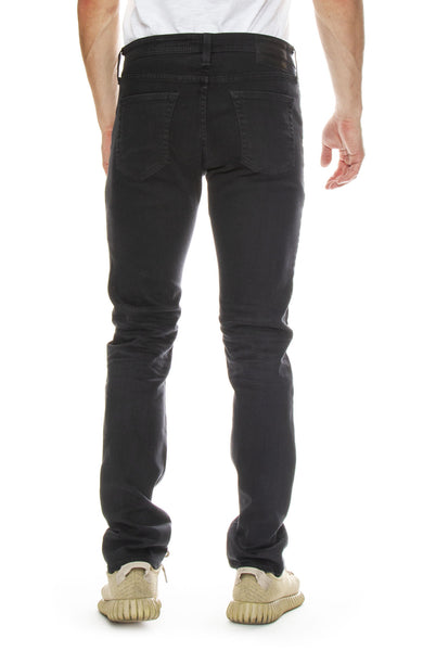 AG Jeans Mens Tellis Slim Jean in 7 Years Grey Stone