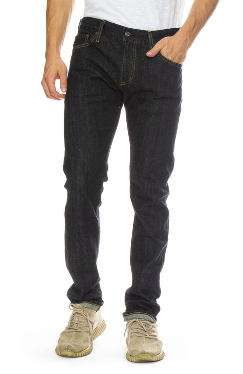 AG Jeans Mens Tellis Slim Fit Jean in Alpha