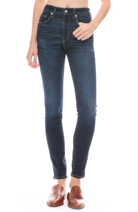 Palme Skinny Jean in Influence