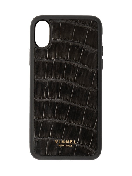 iPhone X and Xs Alligator Flex Case
