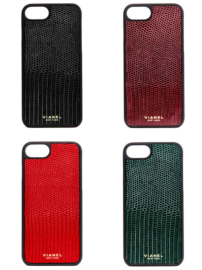 iPhone 7 and 8 Lizard Case