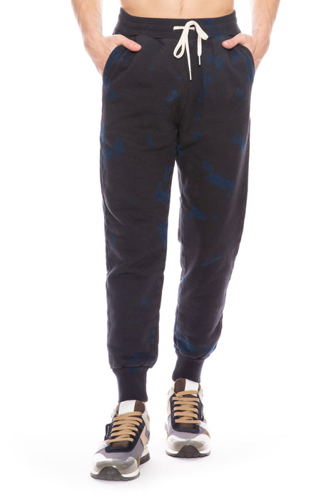 Double Dye Sweatpants