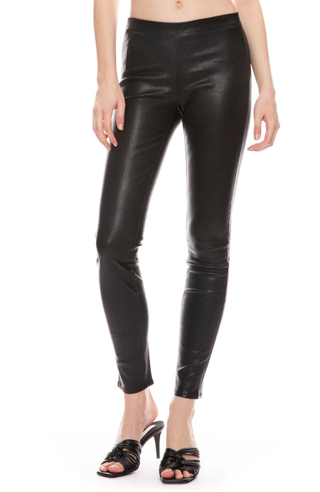 Edita Leather Leggings