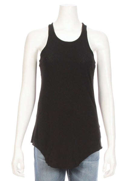 High Neck Round Bottom Tank