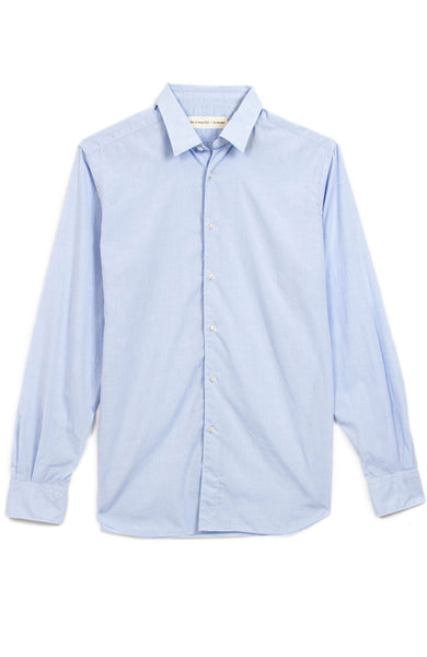 Exclusive Poplin Dress Shirt