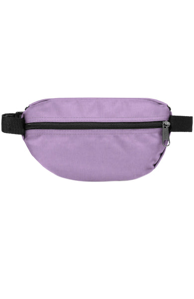 Eastpak Springer Belt Bag in Flower Lilac Purple