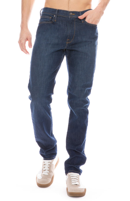 L'Homme Athletic Slim Jean