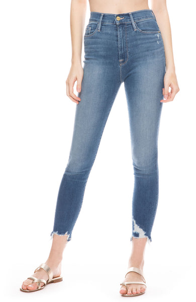 Le Original Jean in Angeles Sand