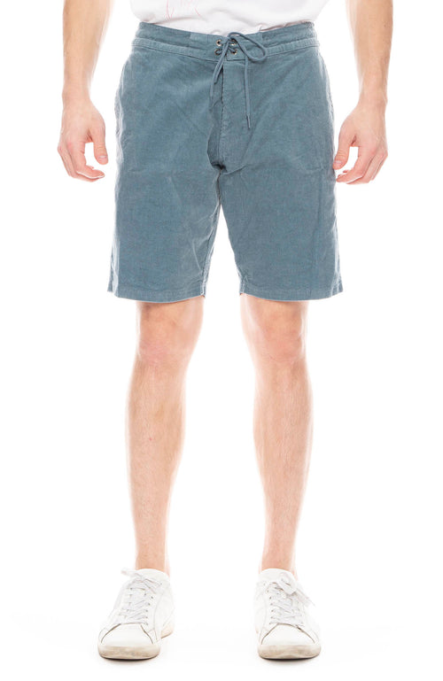 "Vissla Napalm 20"" Sofa Surfer Shorts in Light Slate"