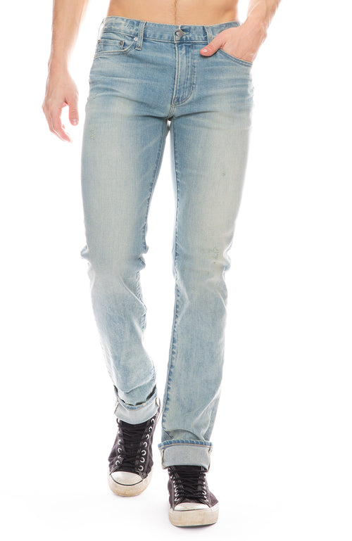 Finn Light Wash Jean