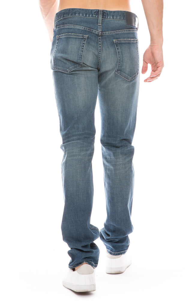 Hunter Dark Wash Jean