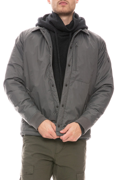 Coaches Nylon Jacket