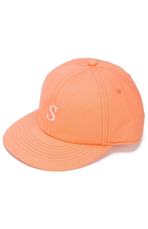 Rich Twill Snap Back Hat