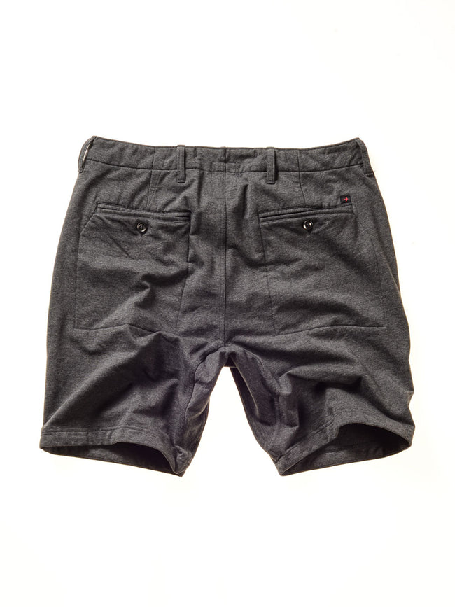 Knit Court Short