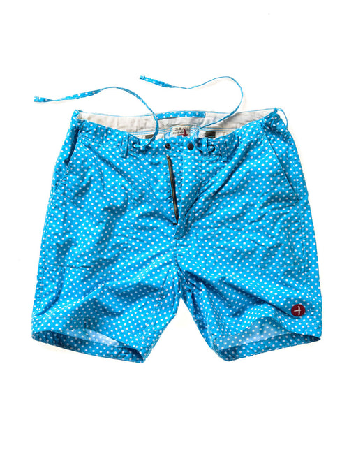 Dot Surf Fatigue Swim Shorts