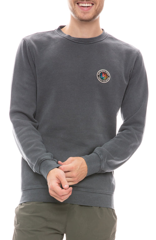 Solid Sets Crewneck Sweatshirt