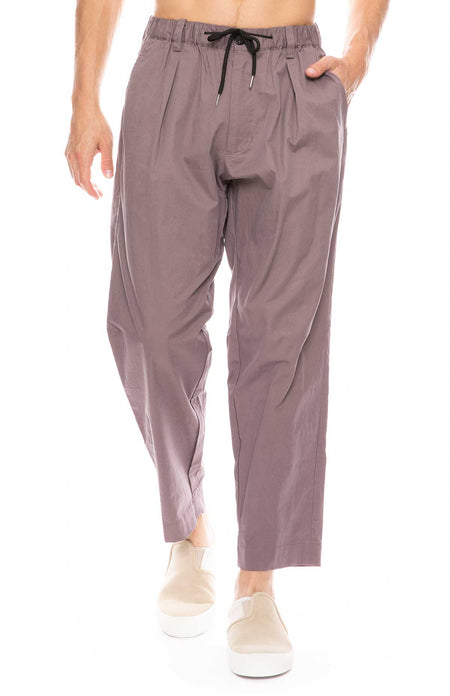Henderson Pleated Trousers