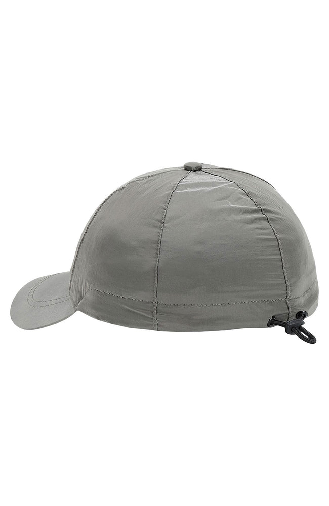Stone Island Nylon Metal Hat in Olive at Ron Herman