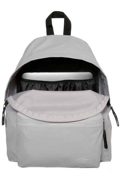 Padded Pak'r Topped Backpack