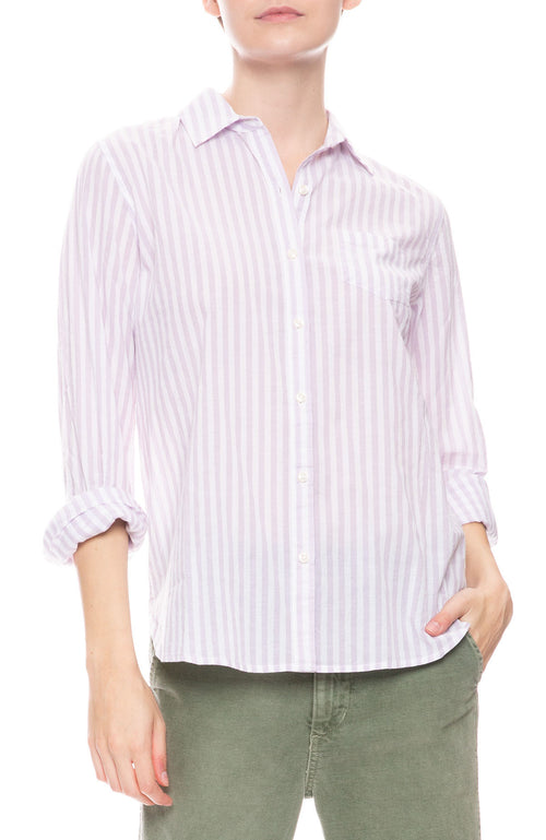 Grace Classic Stripe Shirt