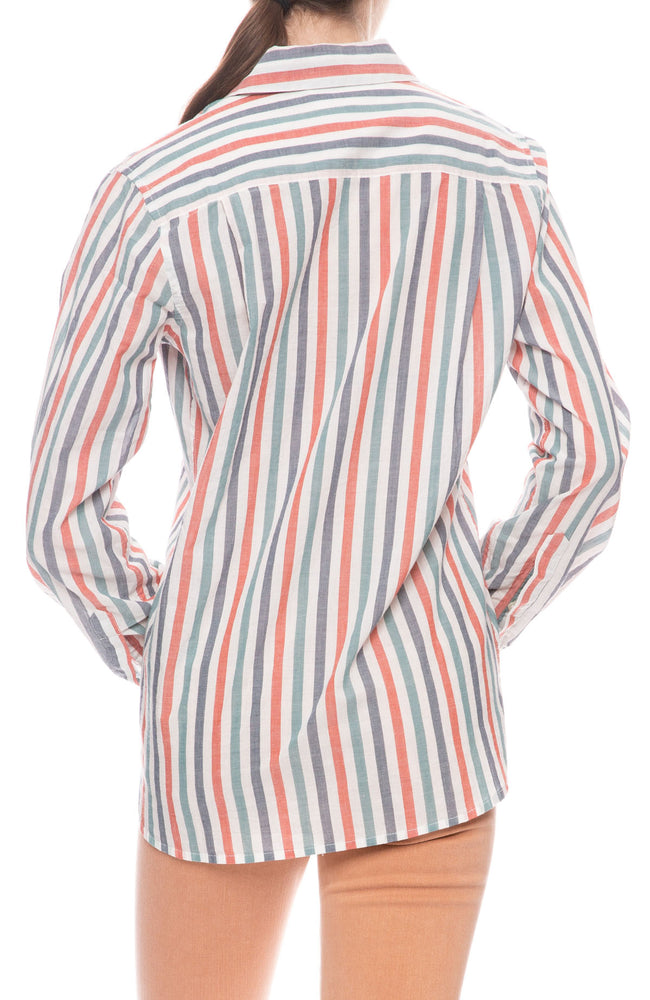 Grace Striped Shirt