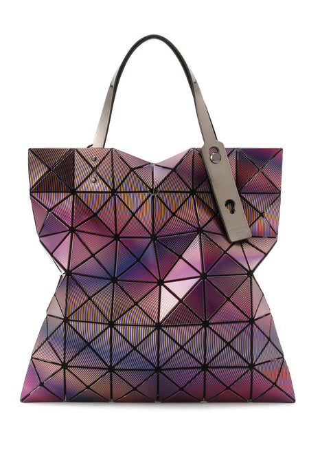 Phase Lucent Tote