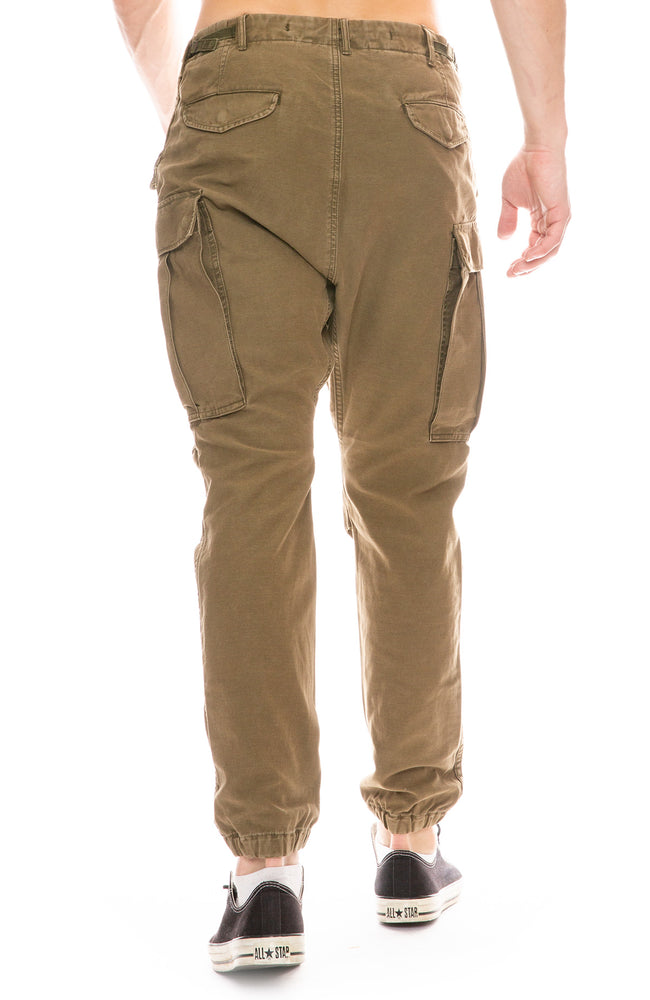 Surplus Military Cargo Pant