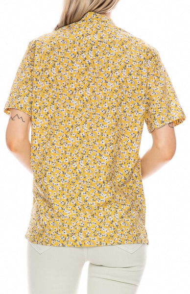 Tony Pocket Shirt