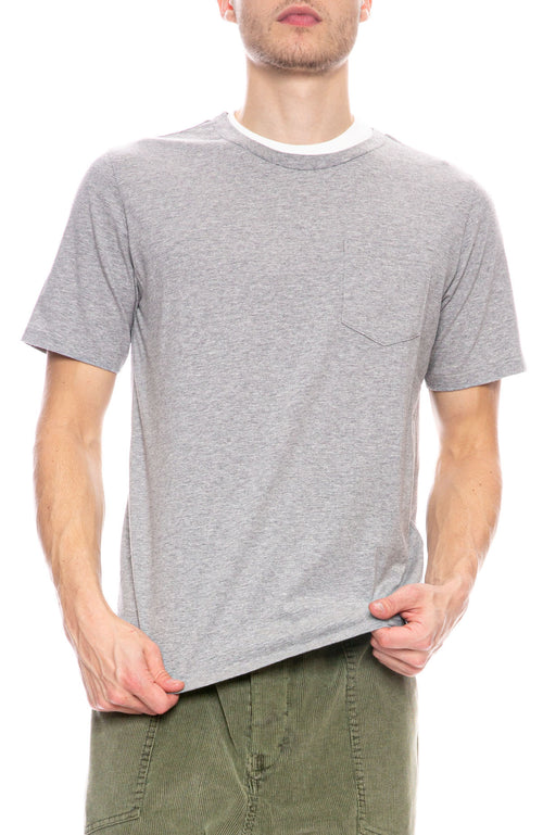 Grunge Short Sleeve T-Shirt