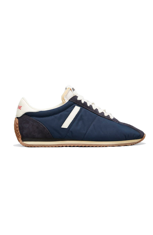 RE/DONE 70's Running Sneakers - Blue