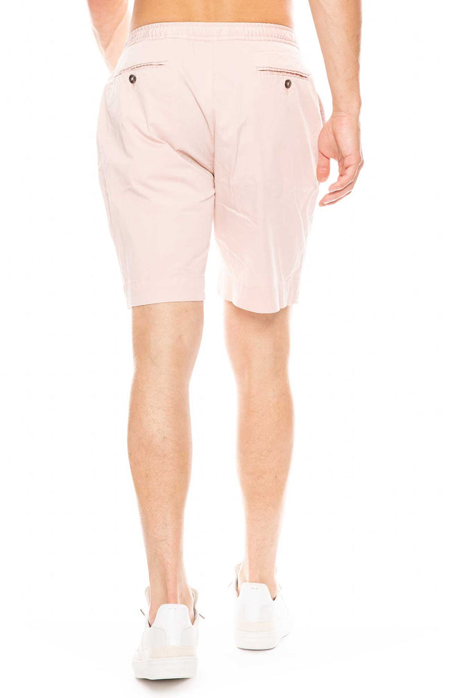 Phil Garment Dyed Shorts