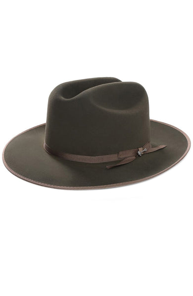 Stetson Open Road Royal Deluxe Hat at Ron Herman 449104a8ddf