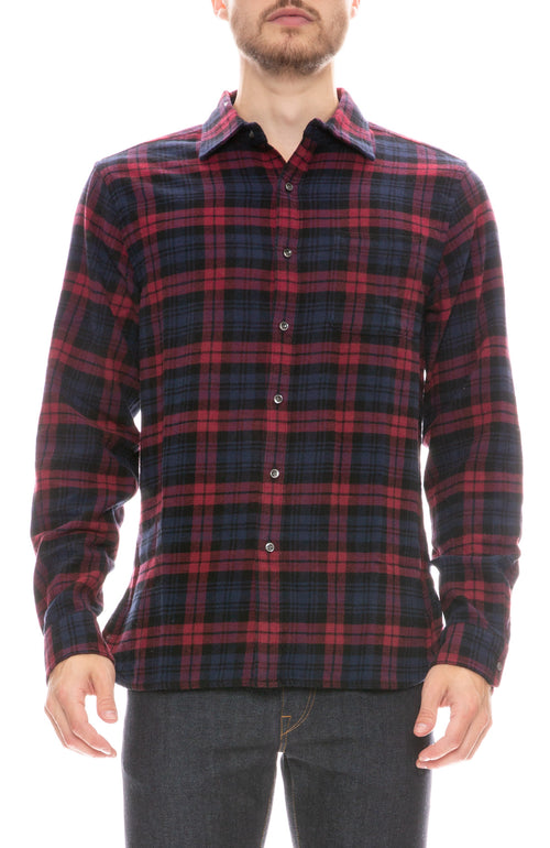 Easy Plaid Flannel
