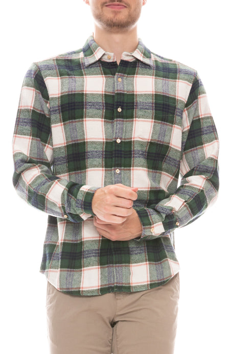 Standard Plaid Shirt