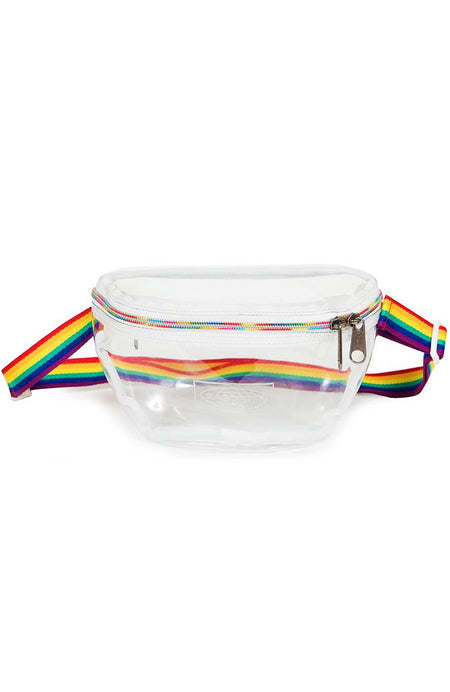Springer Rainbow Glass Mini Bag