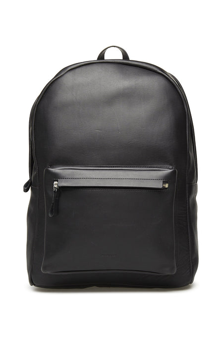 Ingvar Leather Backpack