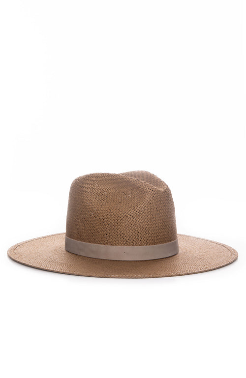 Adriana Straw Hat