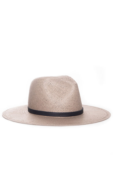 Cooper Packable Fedora