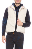 Polar Fleece Reversible Vest