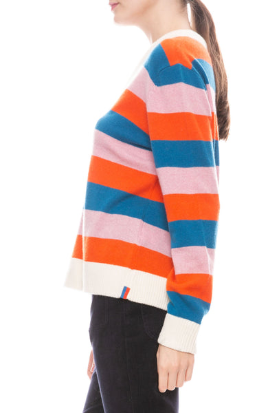The DeeDee Sweater