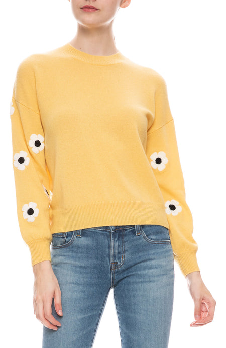 Tennessee Flower Patch Sweater