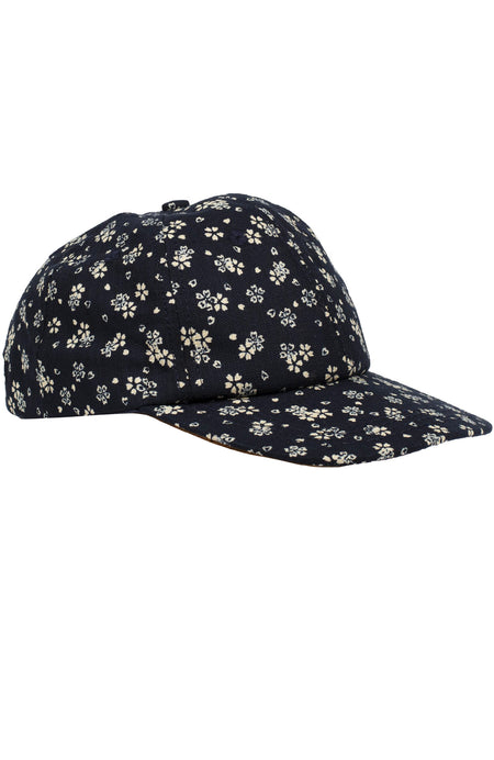 Casey Jones Snap Back Hat