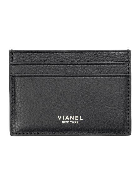 V3 Leather Card Holder