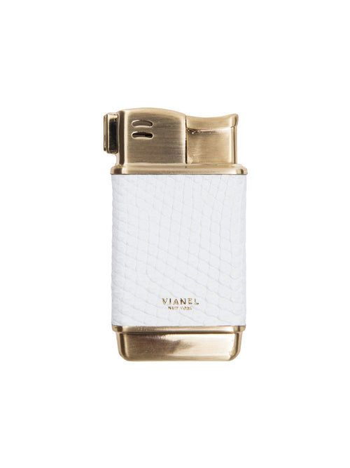 V-Lit Lizard Lighter