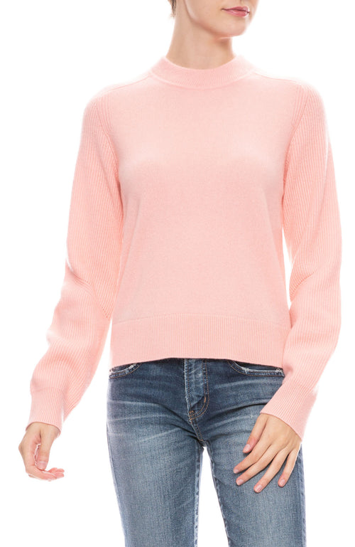 Logan Cashmere Sweater